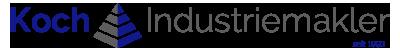 Koch – Industriemakler Logo
